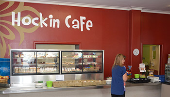 Hockin Cafe