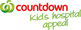 Countdown Kids Hospital Appeal