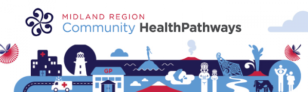 Midland Region Community HealthPathways banner
